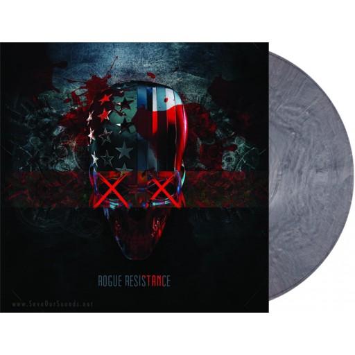 Various - Rogue Resistance (Ascendant Recordings) 12''