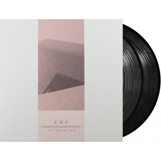 E.R.P. - Afterimage (Forgotten Future US) 2x12'' vinyl