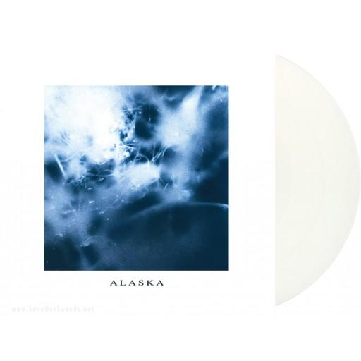 Franck Kartell - Alaska (Bass Agenda) 12'' white vinyl
