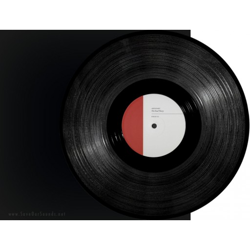 Artefakt - The Final Theory (Field Records) 12''