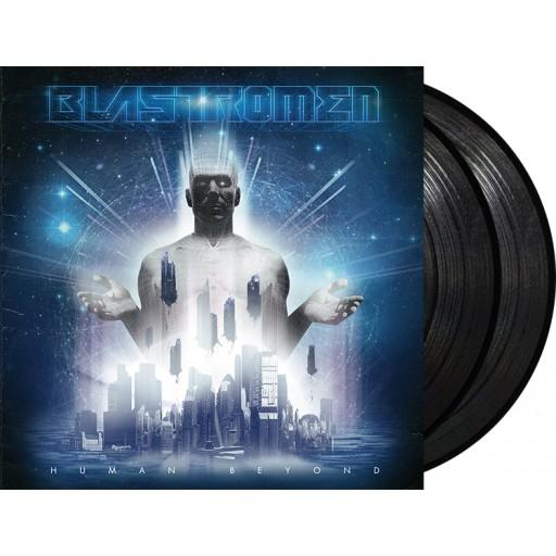 Blastromen ''Human Beyond'' (double vinyl + poster) Dominance Electricity