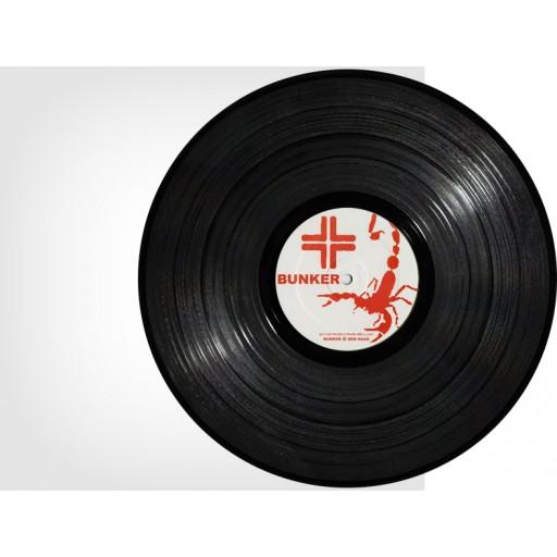 Get It Boyz - Get It Boyz (Bunker Records) 12''
