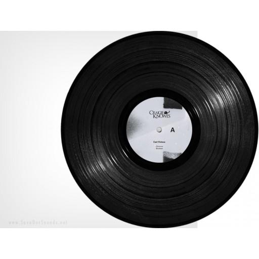 "Carl Finlow - Boolean EP (Craigie Knowes) 12"""