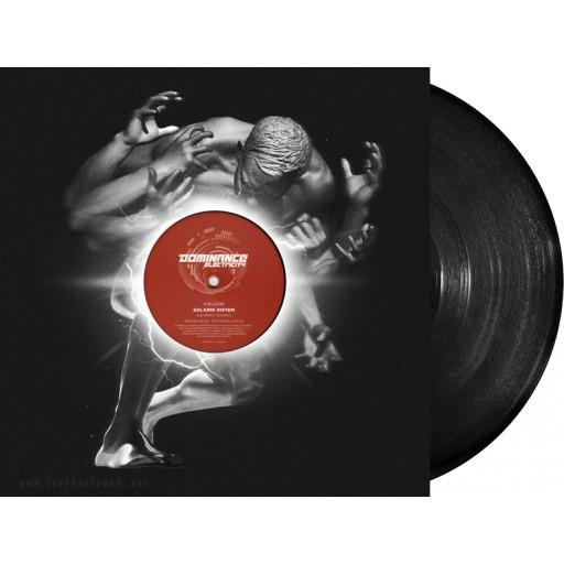 "Kalson - Solarni Sistem (Dominance Electricity) 12"" vinyl"