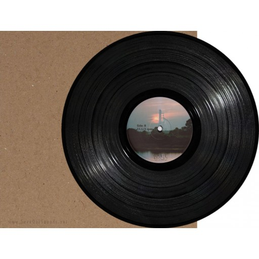 Electrodefender - Days in Space (Defender Groove Records) 12''