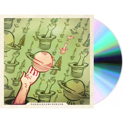 Various - Paralleluniversum (Paralleluniversum) CD