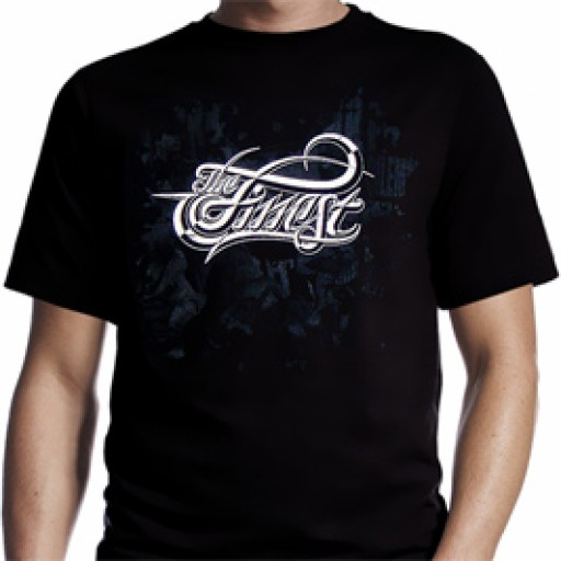 The Finest Shirt (black)