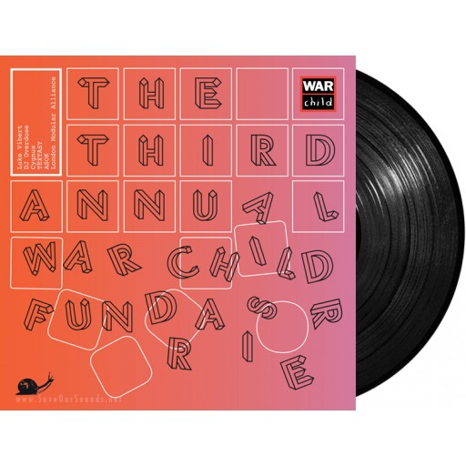 Various - The Third Annual War Child Fundraiser Pt. 1 (Craigie Knowes) 12''