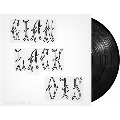 Gian - LACK 015 (Lackrec) 12''