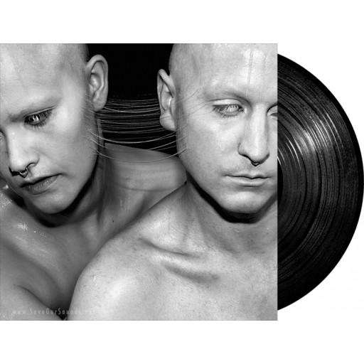 "Various - Inference (Blind Allies) 12"" vinyl"