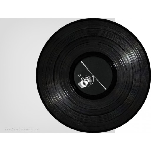 Vessel In Distress - Distress Call (Kondi) 12'' vinyl