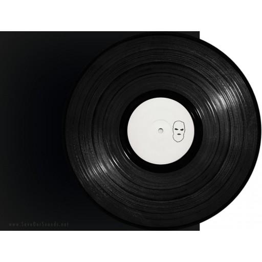 "Locked Club - Svoboda (Private Persons) 12"" vinyl"