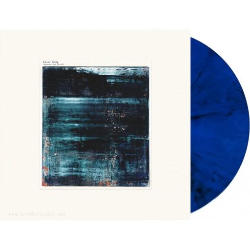 Luxus Varta - Aquamarine Puzzle (Shipwrec) 12'' blue vinyl