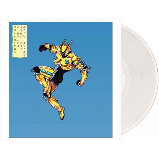 Maggotron - Floppy's From The Main Frame (Omaggio) 12'' vinyl