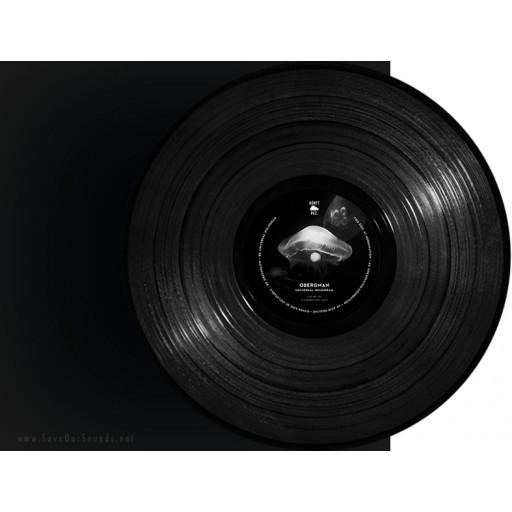 Obergman - Universal Hologram (Borft) 12''