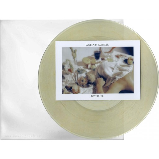 Solitary Dancer - Postlude (Private Possessions) 12""