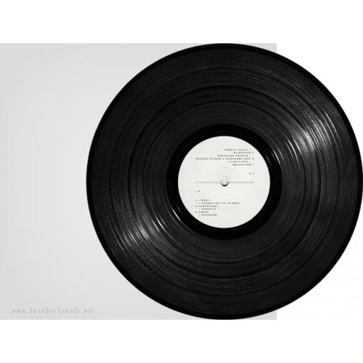 Various - Stilleben 046 (Stilleben) 12''