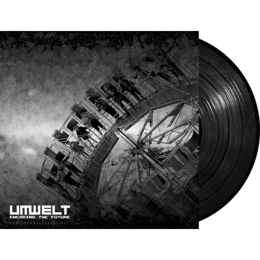 Umwelt - Encoding the Future (Shipwrec) 12''