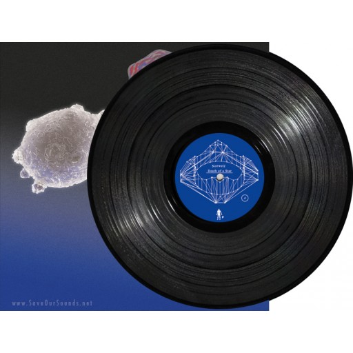 Norwell - Death Of A Star (Pinkman) 12''