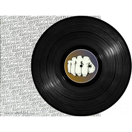 "Chontane & J.Manuel - Magic Power 02 (Magic Power) 12"" vinyl"