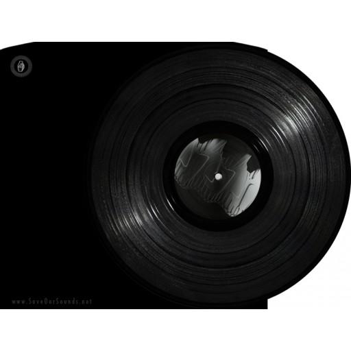 """Lok44 - Bous (Trust) 12"""" vinyl"""