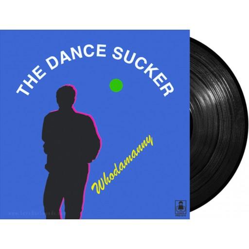 """Whodamanny - The Dance Sucker (Periodica) 12"""""""