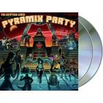 Egyptian Lover - Pyramix Party (Egyptian Empire) 2xCDr