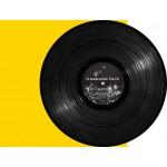 Adapta - Vohx Continues (Frustrated Funk) 12'' vinyl