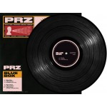 PRZ - Blue Box (Chateau Royal) 12'' vinyl