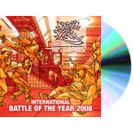 Battle Of The Year 2008 - The Soundtrack (CD)