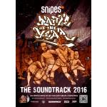BOTY Soundtrack 2016 (poster)