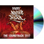Battle Of The Year 2017 - The Soundtrack (CD)