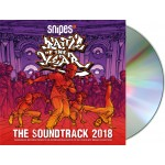 Battle Of The Year 2018 - The Soundtrack (CD)