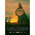Global Surveyor: Phase 4 (Dominance Electricity) poster