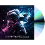 Dagobert vs MasterArp - Startopology (CD) Dominance Electricity