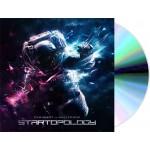 Dagobert vs MasterArp - Startopology (CD) Dominance Electricity