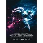 Dagobert vs MasterArp - Startopology (poster) Dominance Electricity