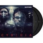"Blastromen - Cyberia (Dominance Electricity) 2x12"""