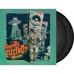 "Model Citizens - Are Friends Electro? (Dominance Electricity) 2x12"" vinyl"