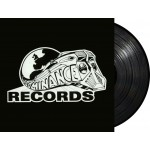 808 Mafia vs. Hartkor Kinkxz - Am Abzug (vinyl)