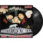 808 Mafia vs. Hartkor Kinkxz - Am Tag Danach (12'')
