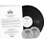 Replicants - I Like The Way You Crunch / Jiro (Electro Empire) 12'' test pressing vinyl