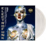 "Dominance Electricity's Electrofunk Resistance (clear 2x12"" vinyl)"