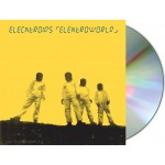 Elecktroids - Elektroworld (Clone) CD