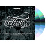 The Finest - Dominance Label Compilation (2CD+)