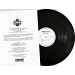 "Tape Loader & Phatt Rok Ski - Prime Time (Ground Control 1) 12"" test pressing"