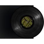 "Assembler Code & Jensen Interceptor - Random Patterns EP (Mechatronica) 12"" vinyl"