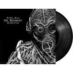 "Dr. Schmidt - Steel Mill (Maschinen Musik) 12"" vinyl"