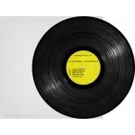 Das Muster / Mumm - Toleranzgrenze EP (Stilleben) 12'' vinyl