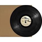 Das Muster - Fehlersuche (Solar One Music) 12''